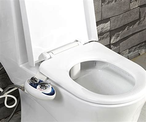 Bidet Toilet Price Luxe Bidet Neo 320 Self Cleaning Dual Nozzle And