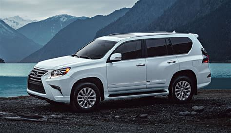 2020 Lexus Gx by 2020 Lexus Gx 460 Colors Release Date Changes Price