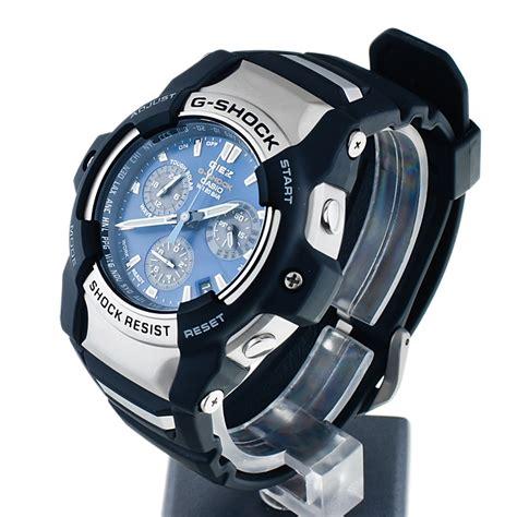 Casio G Shock Gwn1100 orologio casio gs 1100 2aer multifunzione analogico