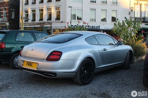 bentley coupe 2016 white bentley continental supersports coup 233 20 october 2016