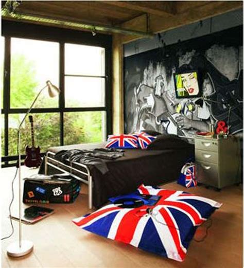 awesome room decorations british teen bedroom music fashion pinterest