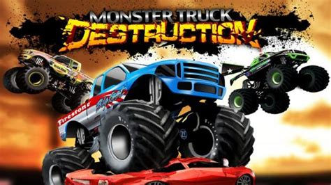 monster truck video download free monster truck destruction free download 171 igggames