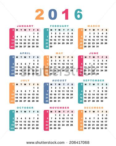Calendar Printable 2016 Malaysia 7 Best Images Of Printable 2016 Calendar With Week