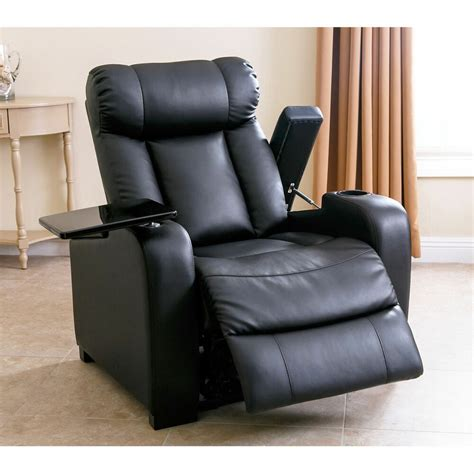 Lazy Boy Chairs Recliners - power recliner leather furniture home lift theater chair