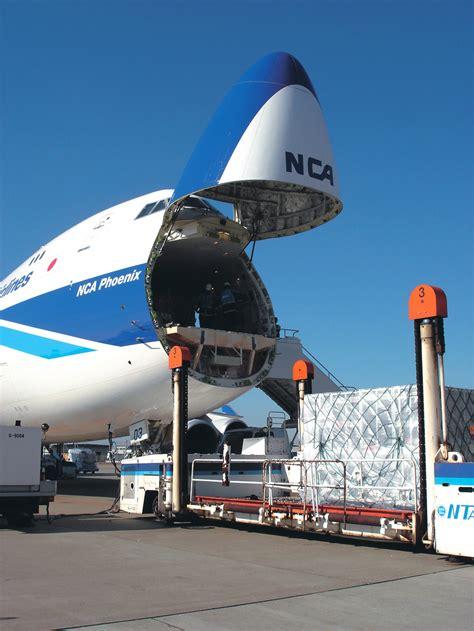 agreement  atlas air  nippon cargo  runway   markets  loadstar