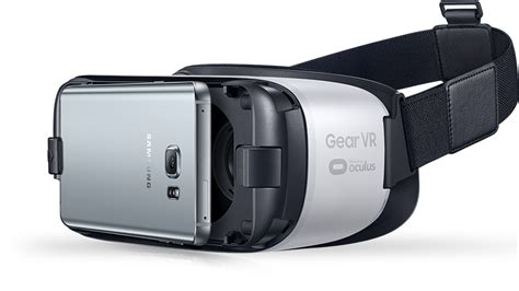 Headset Vr Samsung samsung gear vr reality headset review