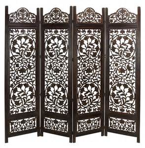 Decorative Room Divider 24 Best Room Dividers Screens Made From Canvas Wood Metal