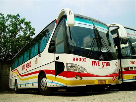 philippines bus yutong china myn transport blog