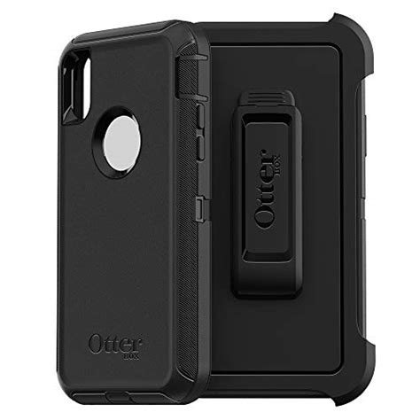 otterbox defender series for iphone xs iphone x import it all