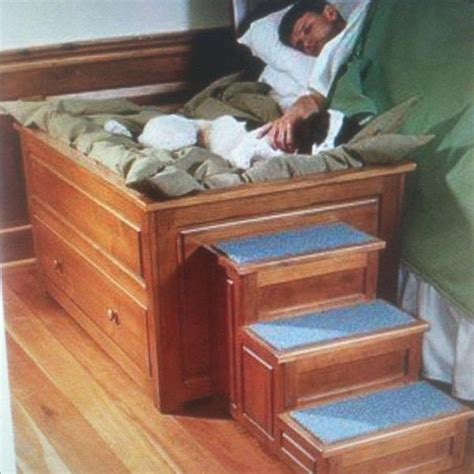 dog bed attached to bed 25 best ideas about pet beds on pinterest dog beds pet