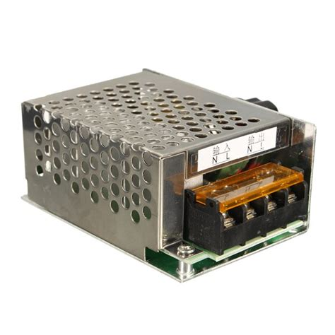 dimmer scr4000 ac 220v 4000w scr voltage regulator dimmer electronic