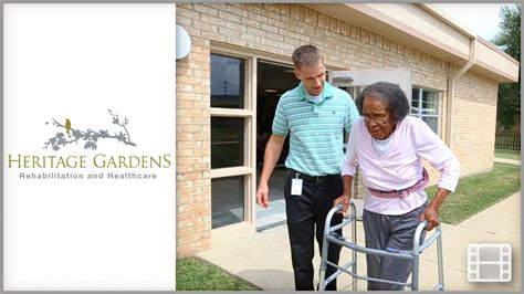 Gardens Detox Careers by Heritage Gardens Rehabilitation And Healthcare Nursing