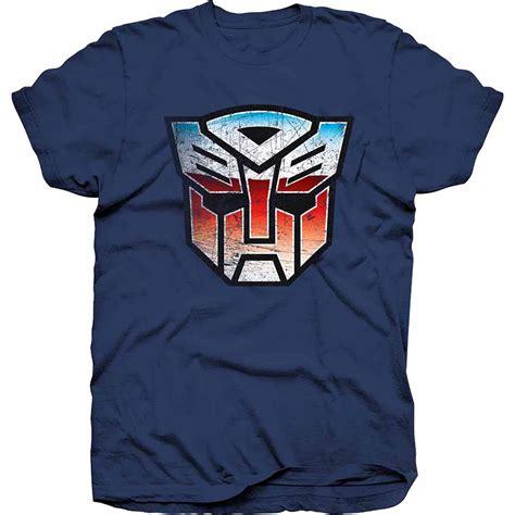 Tshirt Transformer Autobots 5 transformers t shirt decepticons autobots anime