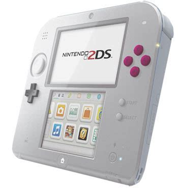 2ds colors multi colored and boy 2dses the tiny cartridge