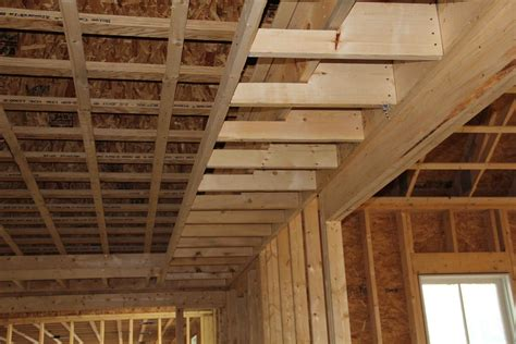 Tray Ceiling Framing Details Decorative Tray Ceiling A Concord Carpenter