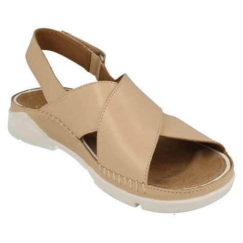 casual sandals c ladies clarks casual summer sandals tri alexia ebay
