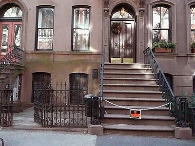 Address Apartment Carrie Bradshaw 301 Moved Permanently