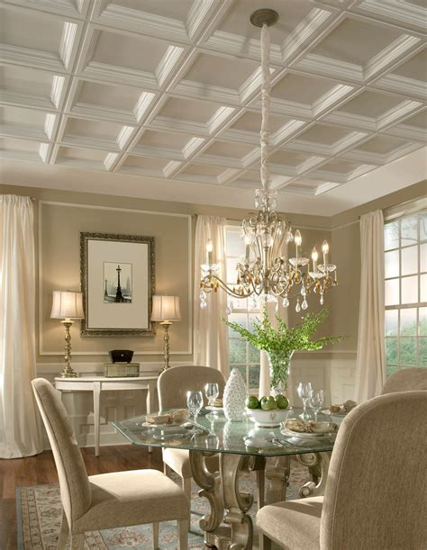 Dining Room Ceiling Ideas 5 Tips To Consider When Using Colors When Painting A Room In Your Home
