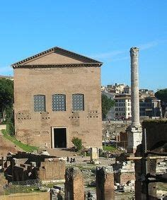 roman senate house roman forum rome italy on pinterest romans mosaic floors and italy