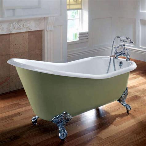 slipper bath imperial ritz cast iron slipper bath uk bathrooms