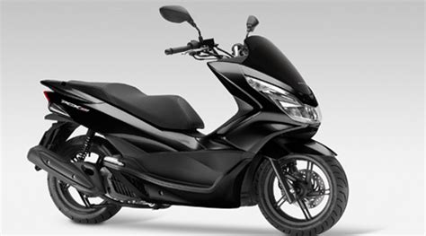 Pcx 2018 Fif by Honda To Launch 9 Two Wheelers In India In 2015 The