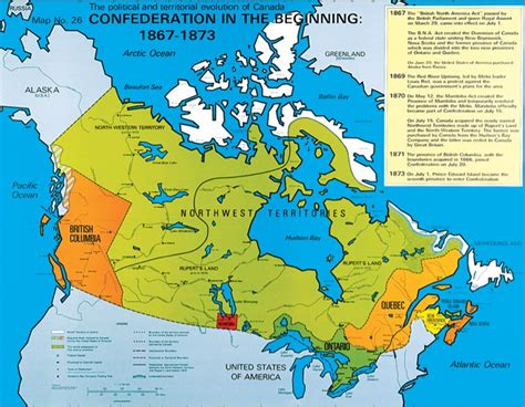 canadian map before confederation mr charalambous class 8a geography
