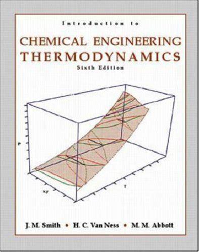 engineering thermodynamics book by vijayaraghavan introduction to chemical engineering thermodynamics by j m