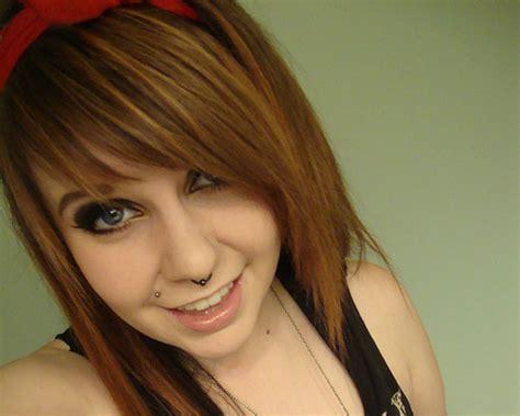emo hairstyles brown hair 25 marvelous short emo hairstyles creativefan