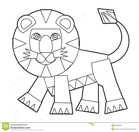 cartoon jungle animals coloring pages free cartoon jungle animals coloring pages