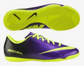 Nike indoor soccer shoes free shipping 555614 570 nike mercurial