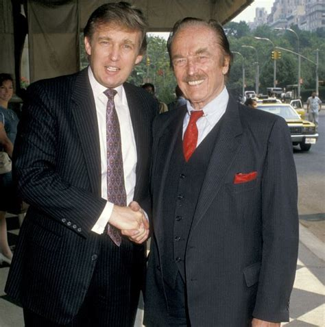 donald trump height donald trump with his brother fred trump jr trump stuff