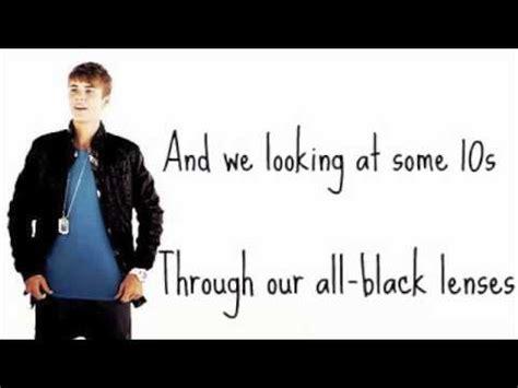 justin bieber rap song list justin bieber otis freestyle rap lyrics youtube