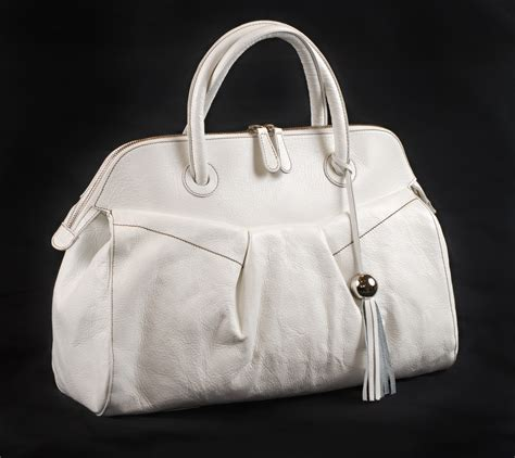 white leather bag 5 useful tips on how to clean a white leather bag