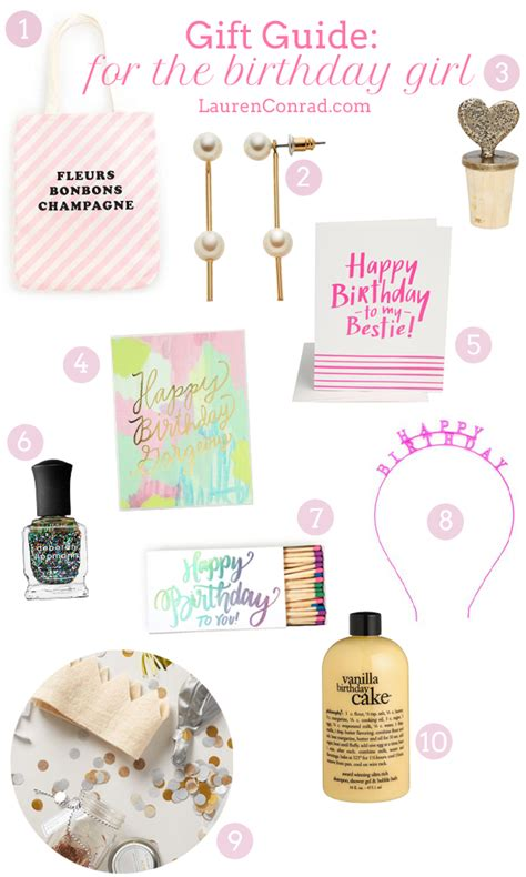 gift guide for gift guide for the birthday conrad