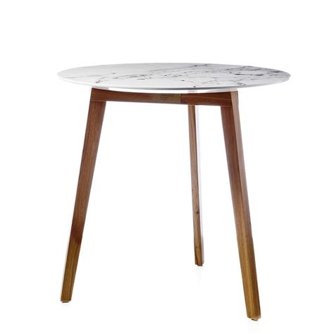 Adairs Side Table Home Republic Dane Marble Side Table Furniture Side Tables Adairs