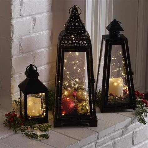 holiday decorations ideas christmas decor el style