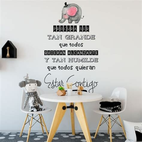 Wall Phrases Stickers wall stickers phrases of life
