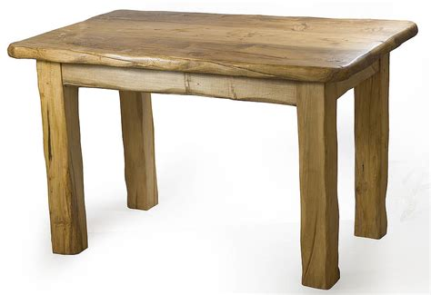 Handmade Wood Dining Tables - handmade solid wooden dining table by kwetu