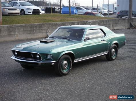 best car repair manuals 1969 ford mustang electronic toll collection 1969 ford mustang for sale in canada