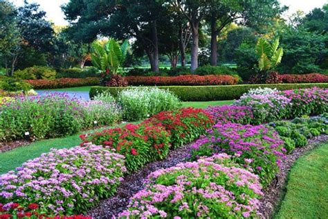 Dallas Flower Garden 10 Of The Most Beautiful Gardens In