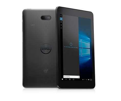 install windows 10 dell venue 8 pro dell venue 8 pro windows 10 tablet goes up for sale with