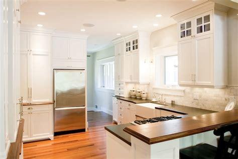 kitchen island raised breakfast bar design ideas raised breakfast bar traditional kitchen tiek built