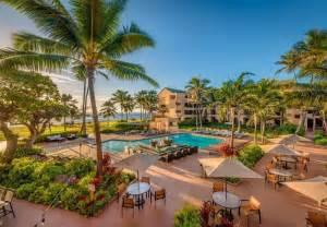 Smith Family Garden Luau - book courtyard by marriott kauai at coconut beach kapaa hotel deals