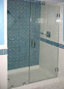 custom glass shower doors cost cost of installing glass doors for shower useful reviews