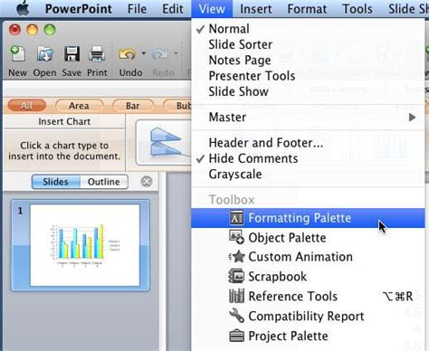 tutorial powerpoint mac 2008 applying theme colors and theme fonts in powerpoint 2008