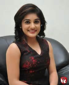 nivetha gentleman actress nivetha thomas at gentleman audio launch babai