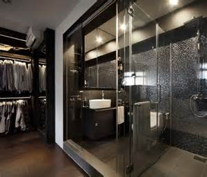 Modern Luxury Bathrooms His Turn Luxury Bathroom Design For Maison Valentina