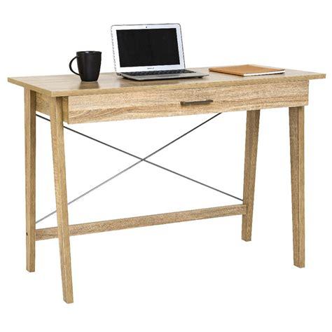 single oak drawer merlot single drawer desk oak officeworks