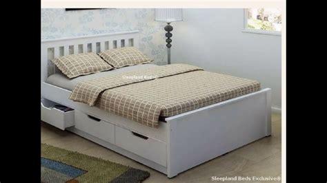 Tempat Tidur Minimalis Dengan Laci tempat tidur minimalis dengan laci