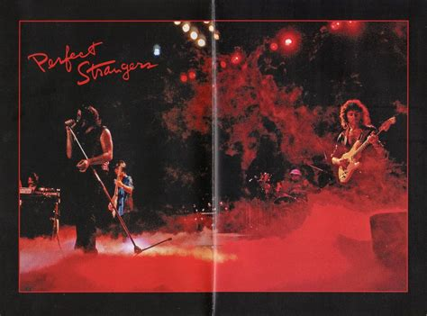deep purple plays perfect strangers live in japan dvd deep purple perfect strangers live r 36 00 em